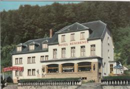 LAROCHETTE: Hôtel RESIDENCE, Café-Restaurant-Terrasses - Larochette