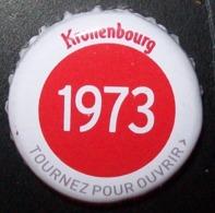 N°343A CAPSULE DE BIERE ET AUTRE - Bière