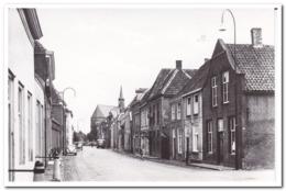 Heusden, Putterstraat - Nederland