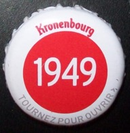 N°345A CAPSULE DE BIERE ET AUTRE - Bière