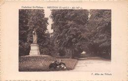 92-MEUDON ORPHELINAT SAINT PHILIPPE-N°T2527-C/0357 - Meudon