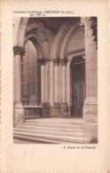 92-MEUDON ORPHELINAT SAINT PHILIPPE-N°T2527-C/0365 - Meudon