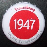 N°347A CAPSULE DE BIERE ET AUTRE - Bière