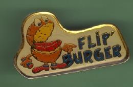 FILP'BURGER *** 1051 (21) - Alimentation