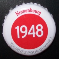 N°350A CAPSULE DE BIERE ET AUTRE - Bière