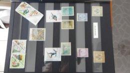 Dispersion D'une Collection D'albums De Différents Pays N° 2. Très Sympa Pour Thématiques !!! Voir Commentaires - Collections (en Albums)