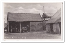 Laren, Hoekje V.d. Boerderij - Laren (NH)