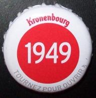 N°351A CAPSULE DE BIERE ET AUTRE - Bière