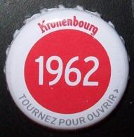 N°352A CAPSULE DE BIERE ET AUTRE - Bière