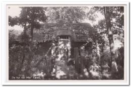 Laren, De Hut Van Mie - Laren (NH)