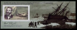 Greenland 2013   Carl Petersen Expedition XI  Minr.652 BLOCK 65   MNH  ( ** ) ( Lot  Mappe  ) - Unused Stamps