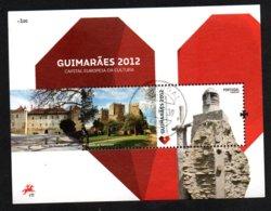 Guimaraes - 2012 - Blocs-feuillets