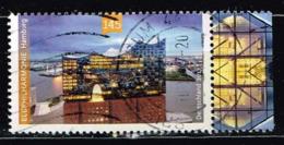 Bund 2017,Michel# 3278 O : Elbphilharmonie - BRD