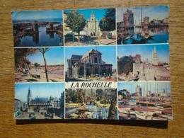 La Rochelle , Multi-vues - La Rochelle