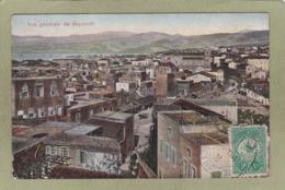 BEYROUTH  VG - Líbano