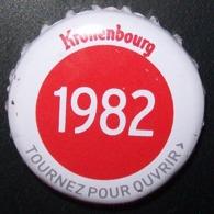 N°358A CAPSULE DE BIERE ET AUTRE - Bière
