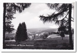 Pack Mit Stausee, Steiermark - Pack