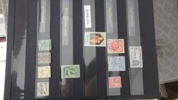 Dispersion D'une Collection D'albums De Différents Pays N° 17. Très Sympa Pour Thématiques !!! Voir Commentaires - Collections (en Albums)