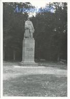 Campagne De France 1940 - Forêt De Compiègne (Oise) - Statue Du Maréchal Foch, Clairière De L'armistice De Rethondes - Guerra, Militares