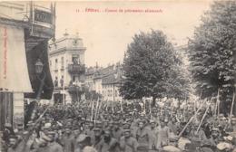 88-EPINAL- CONVOI DE PRISONNIERS ALLEMANDS - Epinal