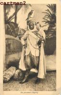 UN FAUCONNIER TYPE ALGERIE AFRIQUE - Plaatsen