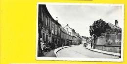 MONTIGNAC Sur VEZERE Rue Du IV Septembre (Combier) Dordogne (24) - France