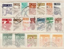 BRAZILIË / BRASIL - 1982 - ECONOMICS RESOURCES- Zeer Mooi - Gebraucht/gestempeld/Oblit./Used - ° - Brazil
