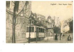 CAGLIARI TRAM - Cagliari