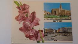 D168195 KUWAIT   Abul Razzoq Square , Mubarak Al-Kabir Street - New Saif Palace  Ca 1971 - Kuwait