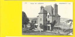LOCQUENOLE Villa Du Clémeur (ND Phot) Dordogne (24) - Frankreich