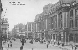 Bruxelles - Hôtel Des Postes - Monumenti, Edifici