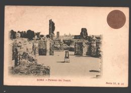Roma - Palazzo Dei Cesari - Comité International Année Sainte 1900 - Andere Monumenten & Gebouwen