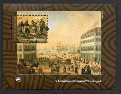 N° 286 - 2009 - Blocs-feuillets