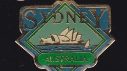 60040-Broche .Sydney.Australie.. - Villes
