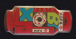 60048-Pin's.Photo.Agfa. - Photographie