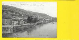 SAINT MARTORY Le Picon Rive Gauche De La Garonne (G Fauré) Haute Garonne (31) - Frankreich