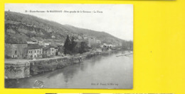 SAINT MARTORY Le Picon Rive Gauche De La Garonne (G Fauré) Haute Garonne (31) - Francia