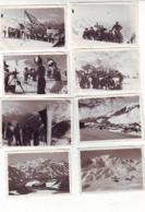 Arlberg - St-Anton  - Autriche 1945 - Lieux