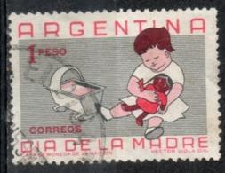 Argentina 1959 - Festa Della Mamma Mother's Day - Gebraucht
