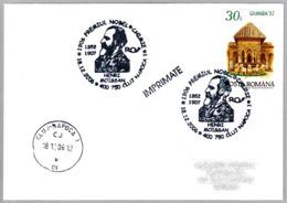 HENRI MOISSAN, Premio Nobel Quimica 1906. Cluj Napoca 2006 - Química