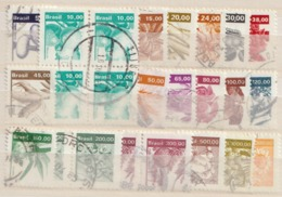 BRAZILIË / BRASIL - 1982 - ECONOMICS RESOURCES - Gebraucht/gestempeld/Oblit./Used - ° - Brazil