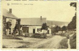 Daverdisse. Centre Du Village. - Daverdisse
