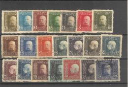 Bosnie -Herzegovine _ ( 1912 ) Série  N°64/84 - Bosnie-Herzegovine
