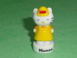 Fèves / Films / BD / Dessins Animés :  Hello Kitty , Maman , 2013   T41 - Dessins Animés