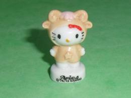 Fèves / Films / BD / Dessins Animés :  Hello Kitty , Horoscope , 2012   T41 - Dessins Animés