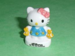 Fèves / Films / BD / Dessins Animés :  Hello Kitty , Horoscope , 2009  T41 - Dessins Animés