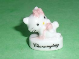 Fèves / Films / BD / Dessins Animés :  Hello Kitty , Charmmykitty , 2013  T41 - Dessins Animés