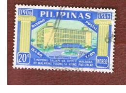 FILIPPINE (PHILIPPINES) - SG 1031 -  1966  POSTAL SAVINGS BANK   - USED ° - Filippine