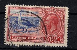 Cayman Islands, 1935, SG 98, Used - Cayman Islands