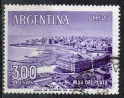 Argentina 1962 - Mar Del Plata - Argentinien